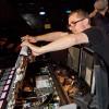 M à l'Olympia 2010/06) : Dimitri Vassiliu, designer lumière.