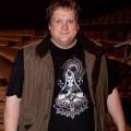 Australian Pink Floyd Show 2011/04. John Brook, l'ingé système de la tournée TAPFS