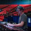 Jason Bullock, Lighting designer de Wiz Khalifa.
