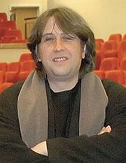 Dirk Van Nieuwenhuysen