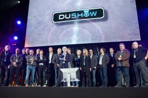 Dushow, les responsables du groupe