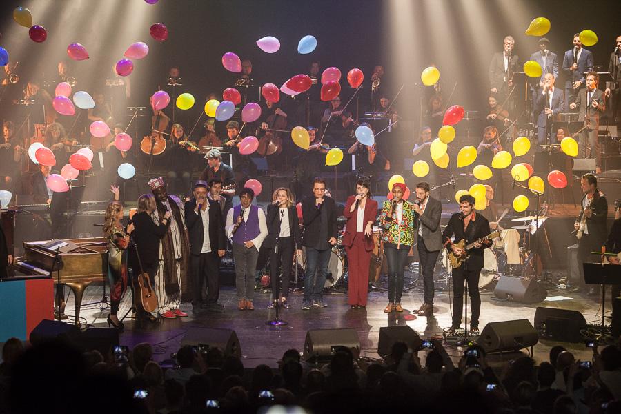 nemanja radulovic concert champs elysées