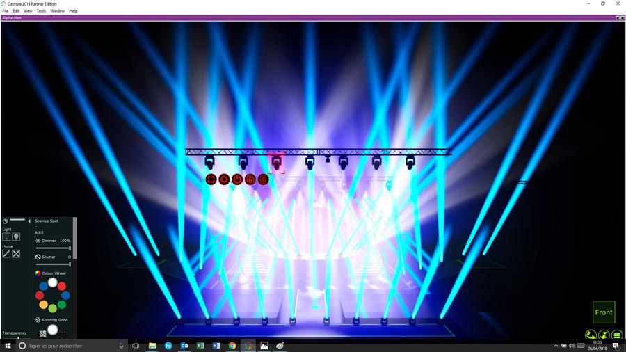 Capture Lighting Design Software New 2019 Version Soundlightup Soundlightup