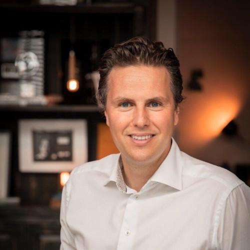 Alexander Pietschmann, Adam Hall CEO