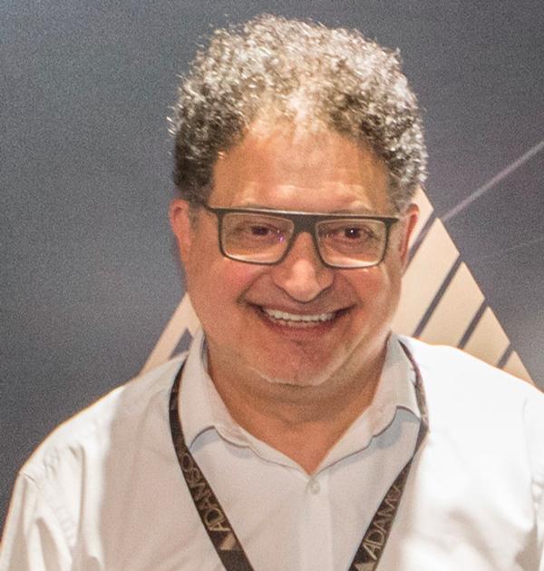 Guy Vignet cofondateur et directeur commercial de DV2 aux JTSE 2019.